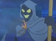 Ghostly Gondolier