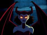Dark Lilith