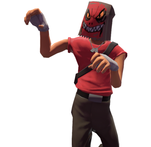 File:Scout with the Mildly Disturbing Halloween Mask TF2.png