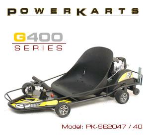 Bladez G400