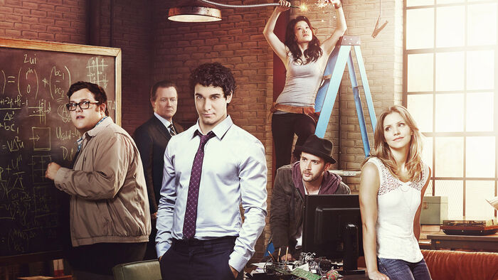 Scorpion-serie-tv