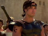 Mathayus (Rise of a Warrior)