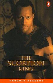 Scorpion king junior
