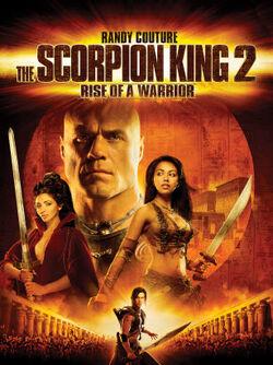 TSK Rise of Warrior Poster