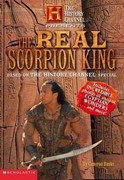Real scorpion king