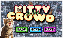 TitleScreenOfKittyInTheCrowd