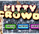 Kitty in the Crowd
