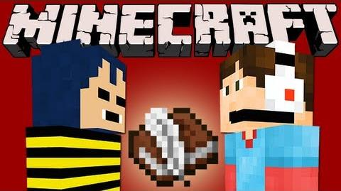 Minecraft - New Pact