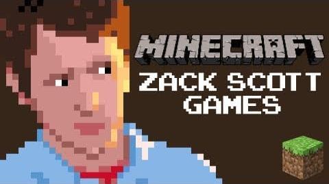 Minecraft - Episode 162 - Talk Show Set