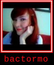 Bactormo