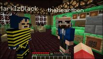 Minecraft pact