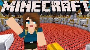 Minecraft - Mac Spleef