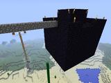 The Obsidian Jail