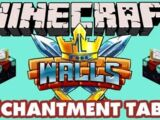 Episode 895 - The Walls - Enchantment Table!