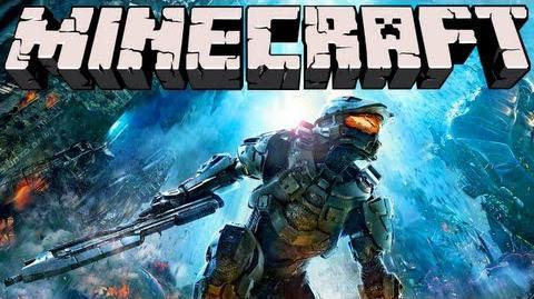Episode 828 - Minecraft Halo