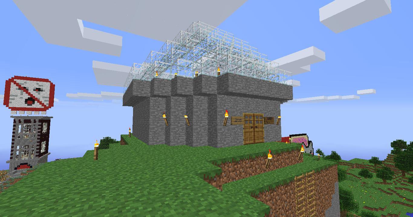Scottland Observatory   ScottLand Minecraft Wiki   FANDOM