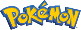 US Pokemon Logo