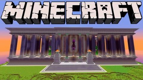 Minecraft - Pussy Temple