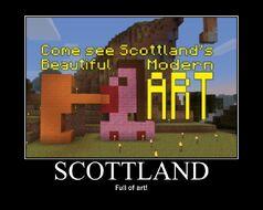 Scottland