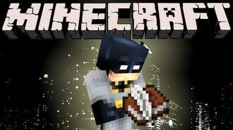 Minecraft - Best BatKnight Story