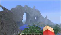 Ashley's mountain