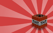 Minecraft tnt block by maxicube-wallpaper-1024x640
