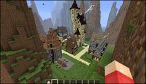 Ashley's town