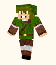 Olderdanny minecraft skin