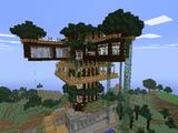 Ashley's Treehouse