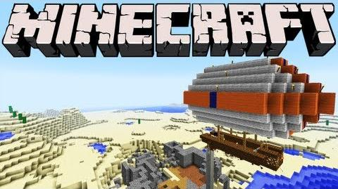 Minecraft - Scotti Arabia