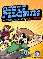 ScottPilgrim Blogomatic only