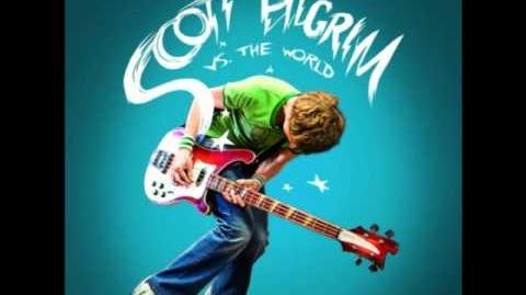 Bass Battle-Scott Pilgrim vs. the World (Original score by Nigel Godrich)