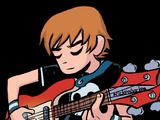 Scott's Bass