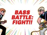 Bass Battle