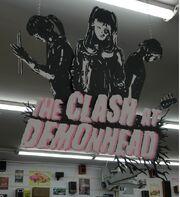 Clashatdemonhead