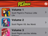 Scott Pilgrim's Precious Little App