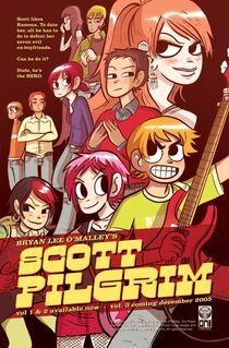 SP Vol 3 Pre-Release Poster