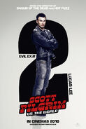 SP Poster 4 - Lucas Lee