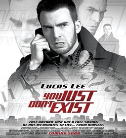 You-Just-Dont-Exist-Poster