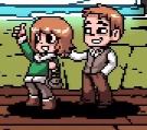 Scott's Mom & Dad Game Pic