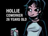 Hollie Hawkes
