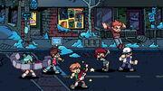 Scottpilgrimvstheworldthegame screenshot world1 streets