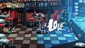 Scottpilgrimvstheworldthegame screenshot striker knives