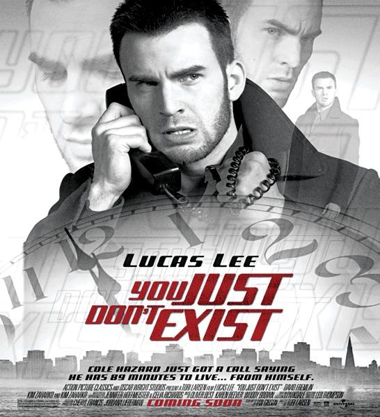 Lucas Lee Scott Pilgrim