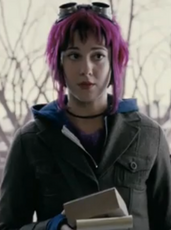 Ramona Flowers | Scott Pilgrim Wiki | FANDOM powered by Wikia