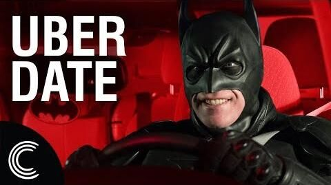 Batman Drives Uber 3 Bad Date