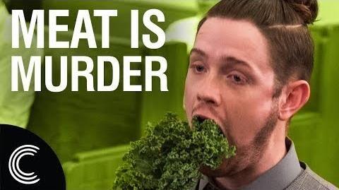 Bro, Do You Even Vegan?