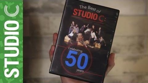 Studio C Season 50