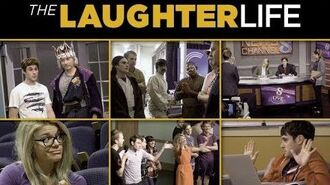 The Laughter Life Trailer