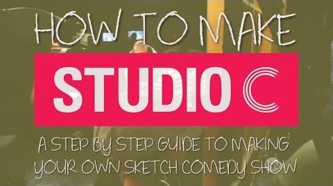 How to Make Studio C
